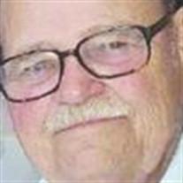 Donald G. Carlock