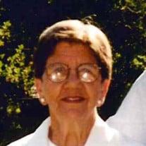 Theresa Moore Edwards
