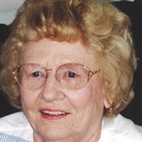 Eleanor Balsis Krueger