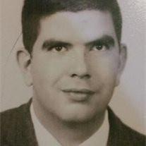 Joseph Ramirez II