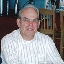 Wilson Leon Herbert