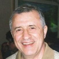 Saul Charles Cornell
