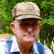 J. B. Cook Sr.