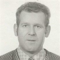 Leon Szczepanski Sr.