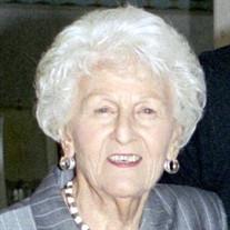 Helen   Berezny Vargo