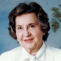 Ruth T. Penfield