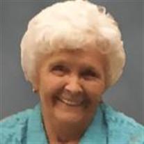 Margaret M. Walsh