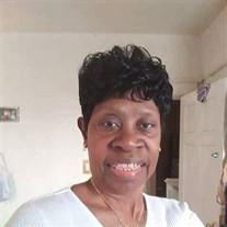 Mrs. Theresa  Patricia Keys