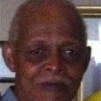 Joseph Alvin Mayes