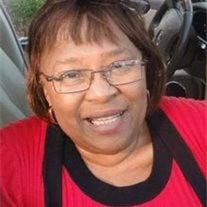 Brenda Joyce Russell