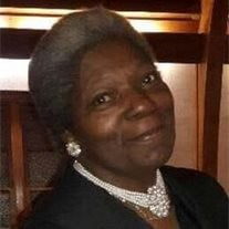 Pastor Deborah Denise  Macklin