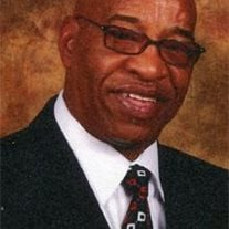 Richard G. McCoomer, Sr.