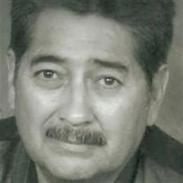 Eliseo Ernesto Medina