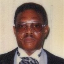 Mr. Nathaniel Hutchinson, Sr.
