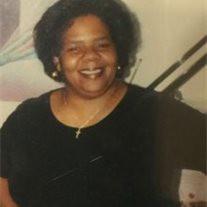 Patricia  L. Wells-Carter