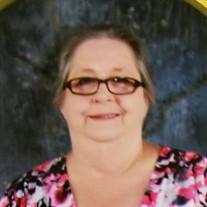 Jane Ross Crump