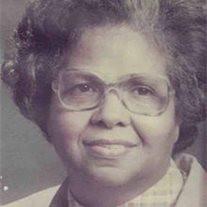 Ann Lucille Edmondson