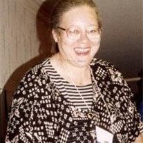 Debra  Suzanne Eades
