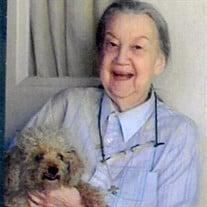 Jacqueline Hebert Chaisson