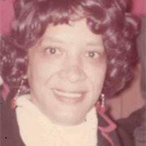 Gladys L. Wright