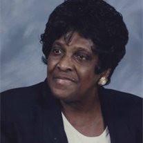 Cora L. White