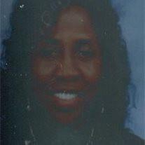 Bernice M.  Shelby