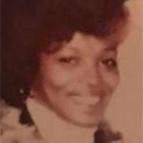 June Carol Alexander
