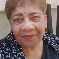 Lillian C.  Johnson