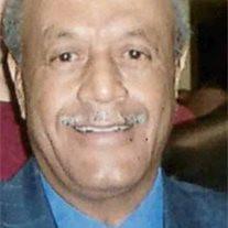 John A. Thomas, Sr.