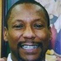 Alonzo Maurice Palmer, Jr.