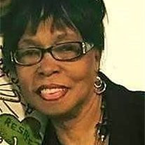 Julia Mae Elizabeth Jackson