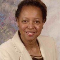 Doris Jean Howard
