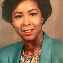 Cynthia G.  Wilburn-Brock