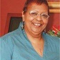 Frances P. Johnson