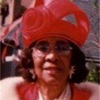 Mary B. Downs