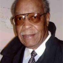 Roy E. North, Jr.