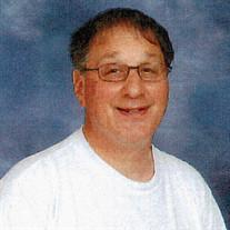 Kevin Mitrisin