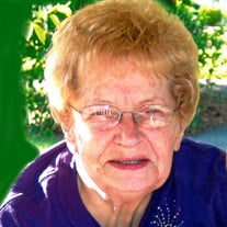 Lillian Slusarczyk