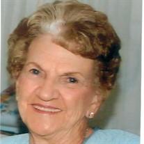 Dorothy M. (Pearsall) Pennock