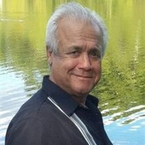 Pedro Manuel Imbert-Peña