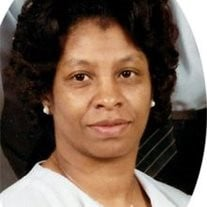 Hattie Marie Davis