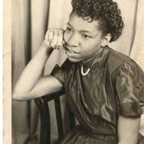 Gertie Jean Sanders