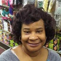 Mrs. Debra Jordan Evans
