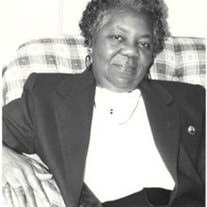 Carolyn White Johnson