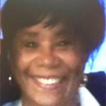 Mildred R. Jackson