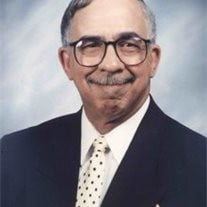 Sidney A.  Sears, Sr.
