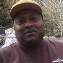 Ronald  Hat Man Bailey, Sr.