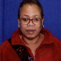 Sharon Denise Kimes Taylor