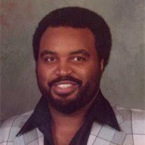Earl Michael Watson