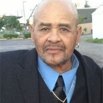 Lonnie Wayne Johnson, Sr.